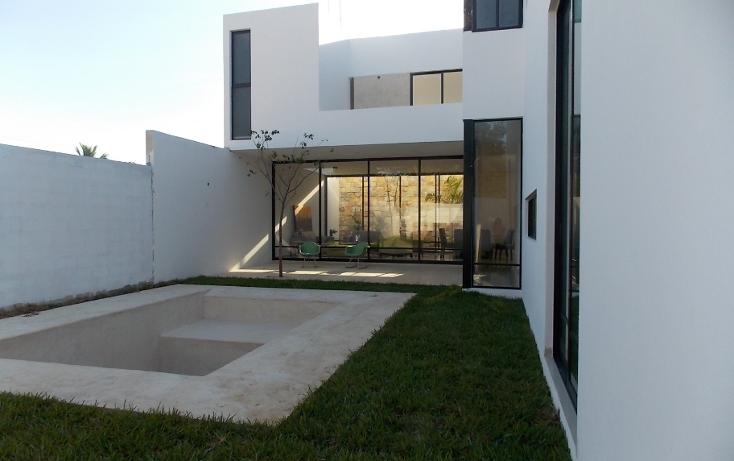 Foto de casa en venta en  , temozon norte, mérida, yucatán, 1259145 No. 20