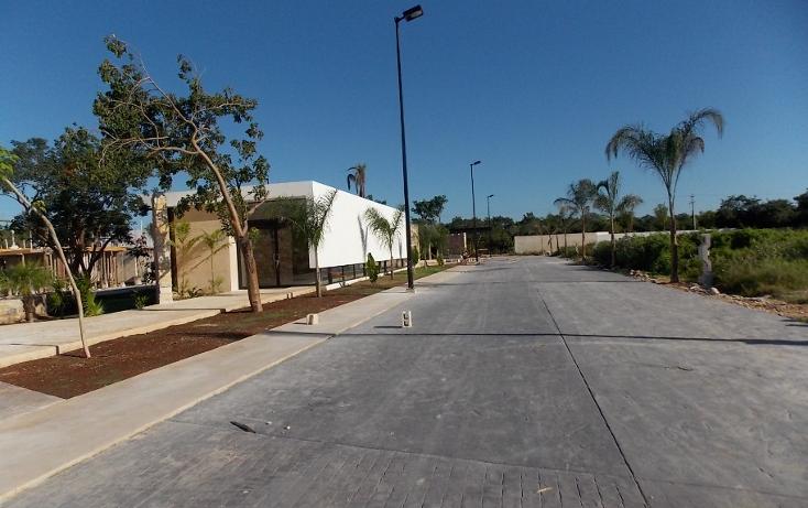 Foto de casa en venta en  , temozon norte, mérida, yucatán, 1259145 No. 27