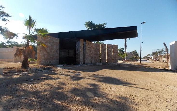 Foto de casa en venta en  , temozon norte, mérida, yucatán, 1259145 No. 28