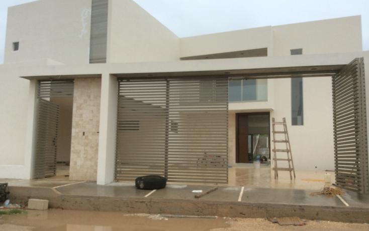 Foto de casa en venta en  , temozon norte, mérida, yucatán, 1259147 No. 01
