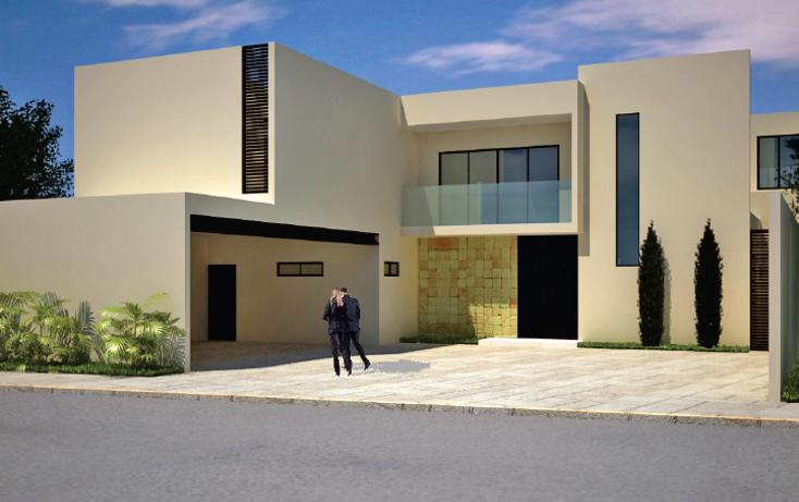 Foto de casa en venta en  , temozon norte, mérida, yucatán, 1259147 No. 07