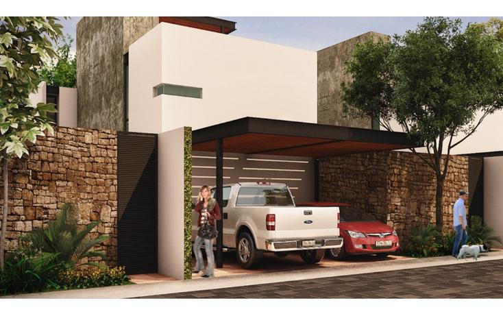 Foto de casa en venta en  , temozon norte, m?rida, yucat?n, 1259187 No. 03