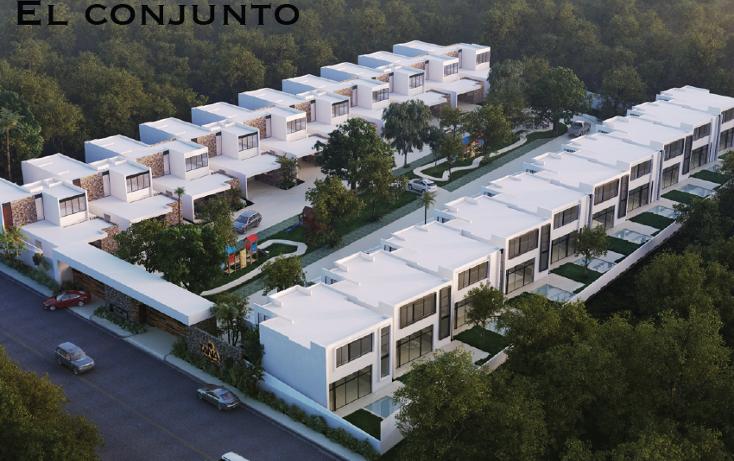 Foto de casa en venta en  , temozon norte, mérida, yucatán, 1260781 No. 07