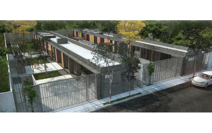 Foto de casa en venta en  , temozon norte, m?rida, yucat?n, 1261401 No. 03