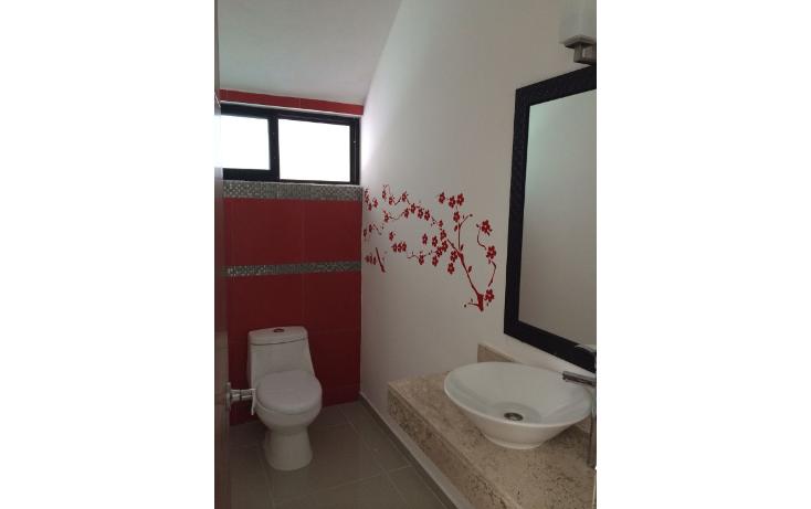 Foto de casa en renta en  , temozon norte, mérida, yucatán, 1262487 No. 03