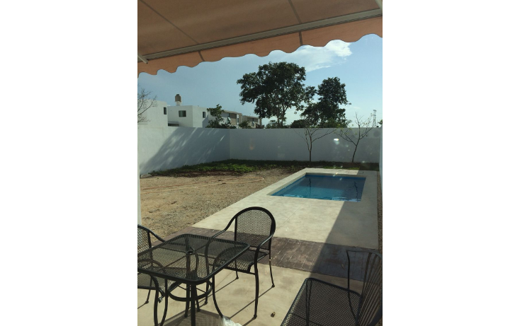 Foto de casa en renta en  , temozon norte, mérida, yucatán, 1262487 No. 06