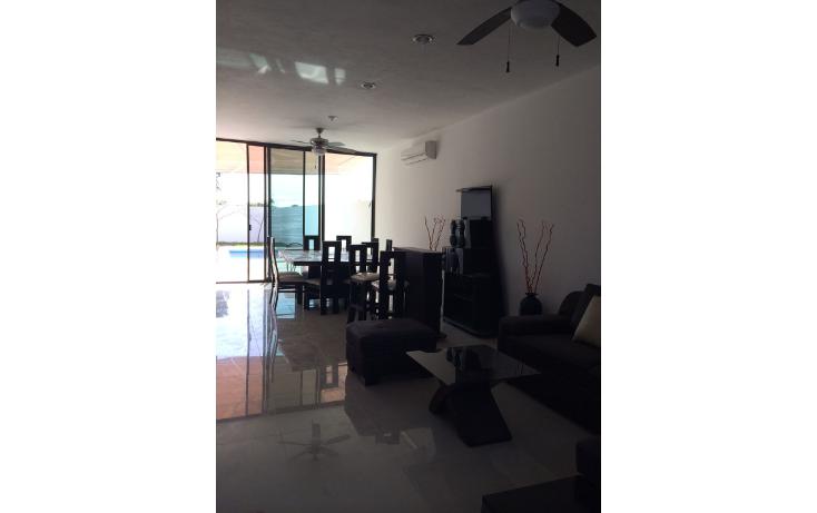 Foto de casa en renta en  , temozon norte, mérida, yucatán, 1262487 No. 07