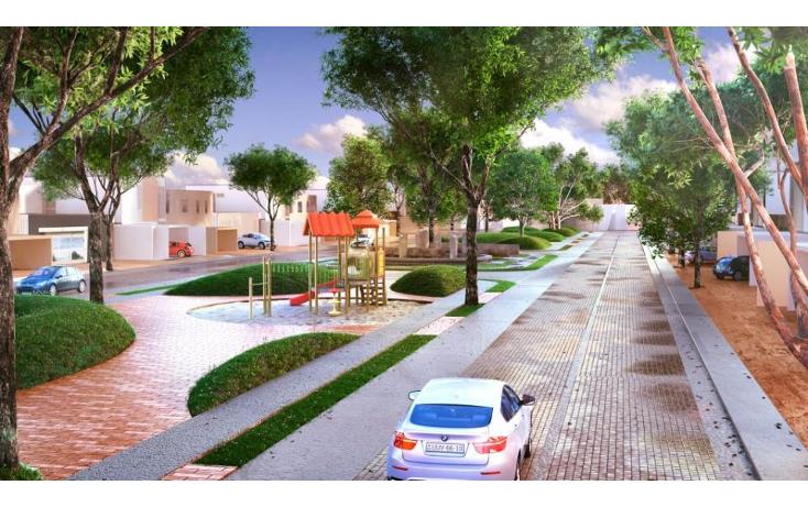 Foto de casa en venta en  , temozon norte, mérida, yucatán, 1265711 No. 03