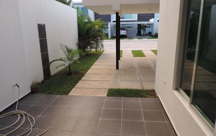 Foto de casa en venta en  , temozon norte, mérida, yucatán, 1267299 No. 05