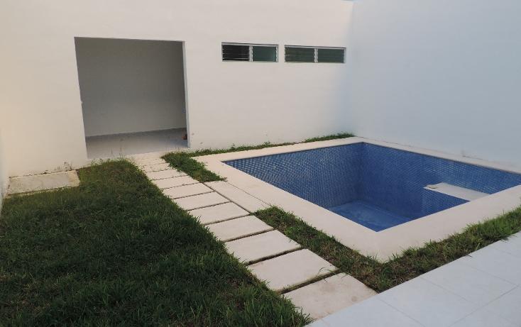Foto de casa en venta en  , temozon norte, mérida, yucatán, 1267299 No. 09