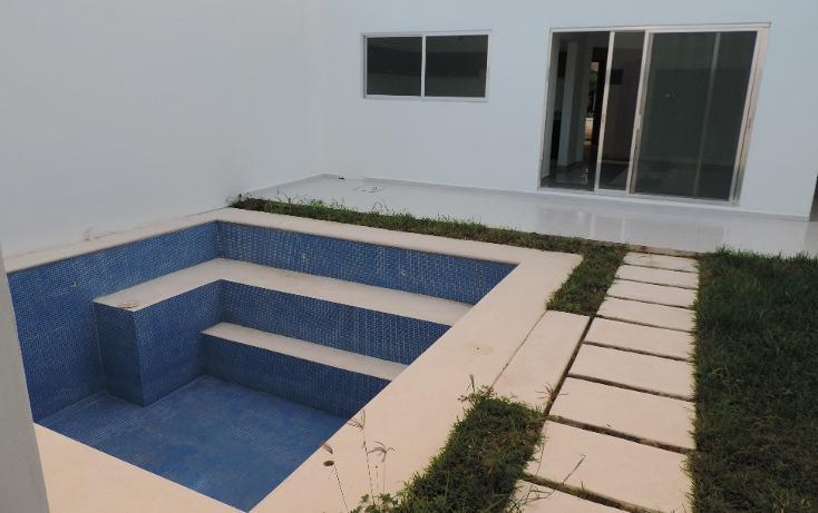 Foto de casa en venta en  , temozon norte, mérida, yucatán, 1267299 No. 14