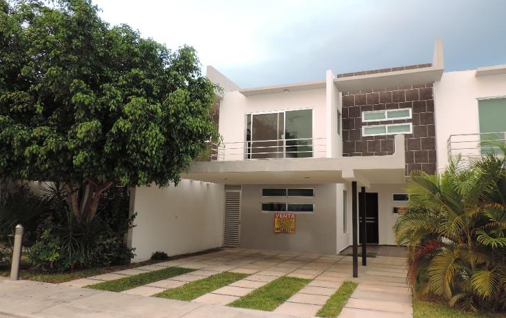 Foto de casa en venta en  , temozon norte, mérida, yucatán, 1267299 No. 35