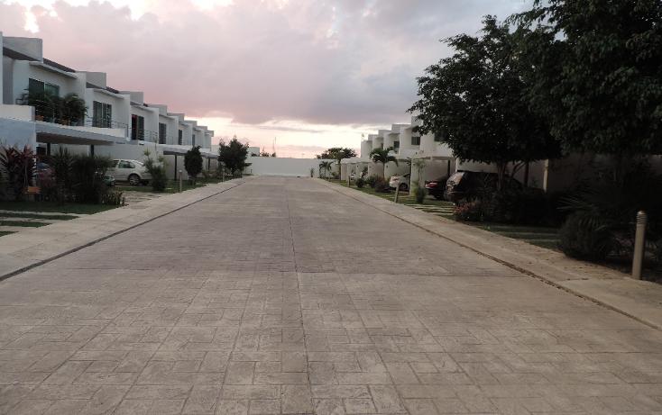 Foto de casa en venta en  , temozon norte, mérida, yucatán, 1267299 No. 36