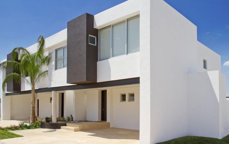 Foto de casa en venta en  , temozon norte, mérida, yucatán, 1268741 No. 01