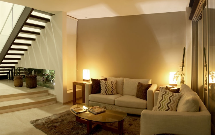 Foto de casa en venta en  , temozon norte, mérida, yucatán, 1268741 No. 03