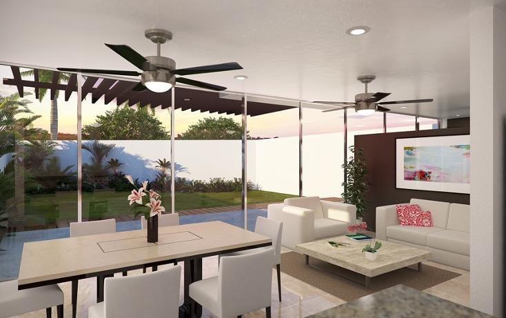 Foto de casa en venta en  , temozon norte, mérida, yucatán, 1268741 No. 04