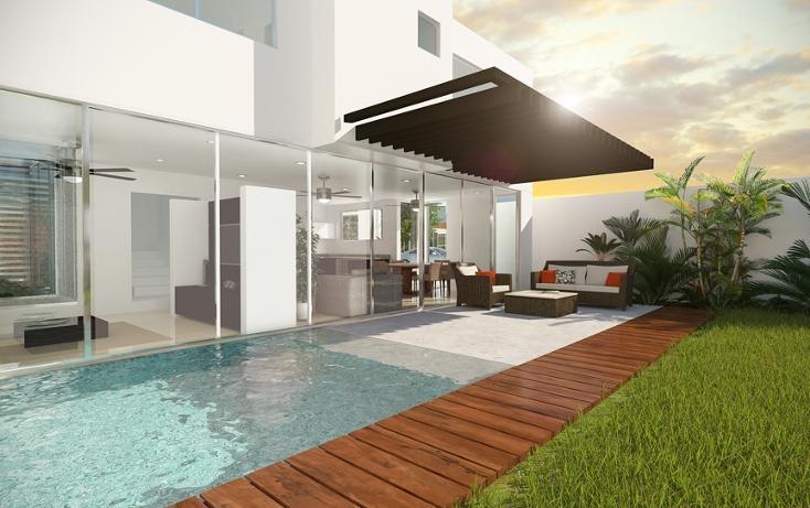 Foto de casa en venta en  , temozon norte, mérida, yucatán, 1268741 No. 06