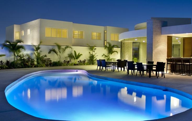 Foto de casa en venta en  , temozon norte, mérida, yucatán, 1268741 No. 08