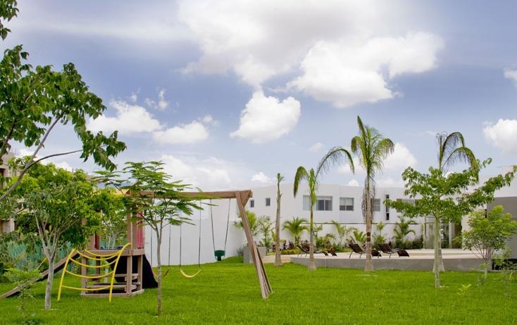 Foto de casa en venta en  , temozon norte, mérida, yucatán, 1268741 No. 09
