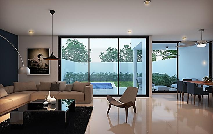 Foto de casa en venta en  , temozon norte, m?rida, yucat?n, 1275611 No. 03