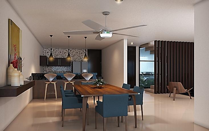 Foto de casa en venta en, temozon norte, mérida, yucatán, 1275611 no 04