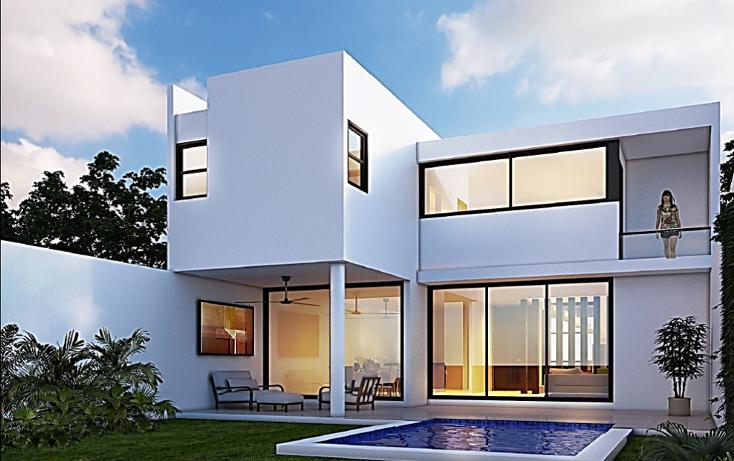 Foto de casa en venta en  , temozon norte, m?rida, yucat?n, 1275611 No. 05