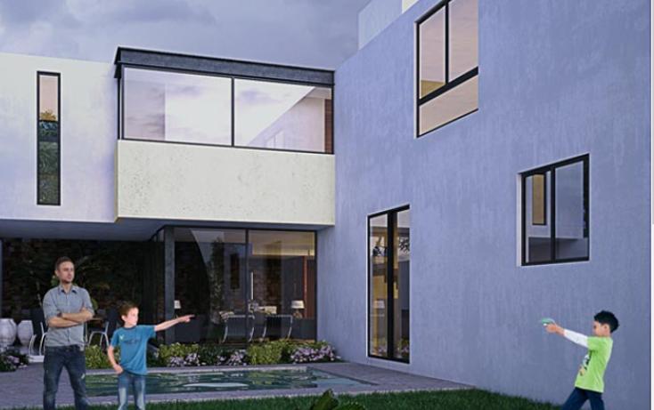Foto de casa en venta en  , temozon norte, mérida, yucatán, 1279043 No. 02