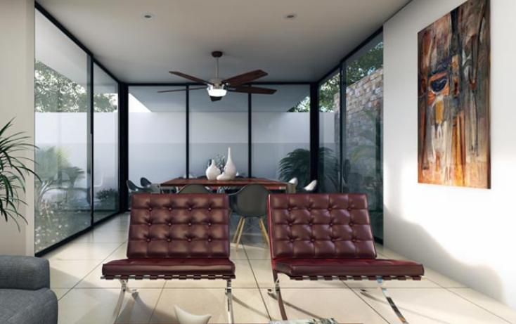 Foto de casa en venta en  , temozon norte, mérida, yucatán, 1279043 No. 03