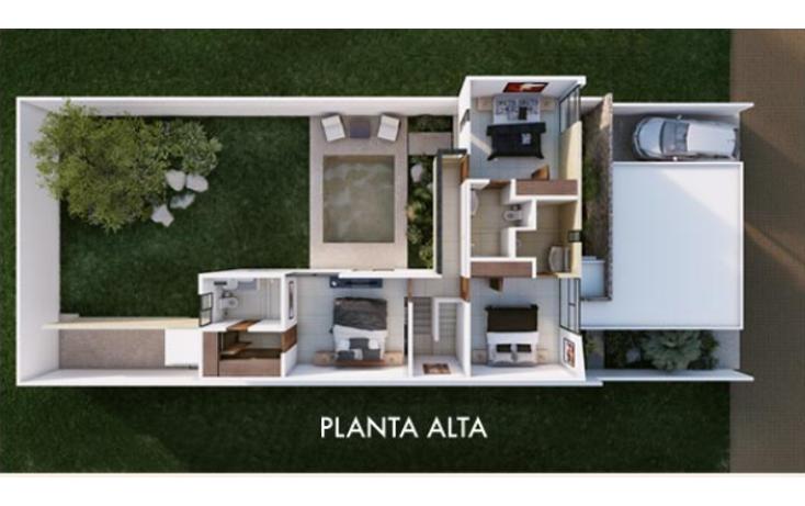 Foto de casa en venta en  , temozon norte, mérida, yucatán, 1279043 No. 04