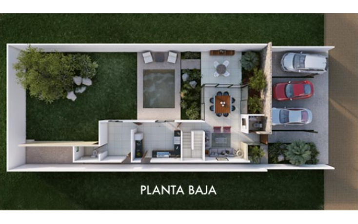 Foto de casa en venta en  , temozon norte, mérida, yucatán, 1279043 No. 05
