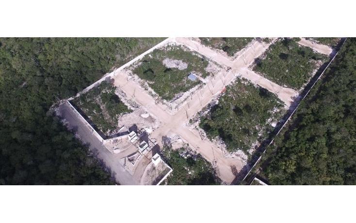 Foto de terreno habitacional en venta en  , temozon norte, mérida, yucatán, 1279945 No. 04