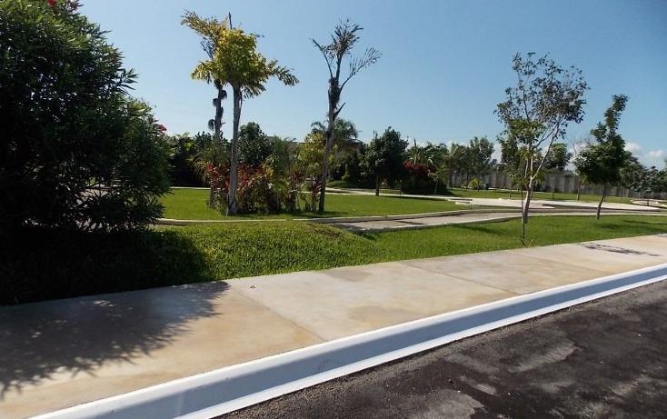Foto de terreno habitacional en venta en  , temozon norte, mérida, yucatán, 1279945 No. 06