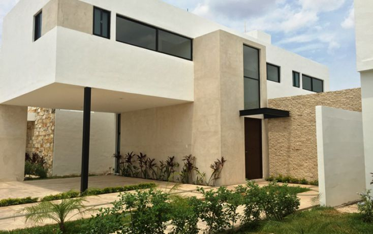 Foto de casa en venta en, temozon norte, mérida, yucatán, 1281085 no 01