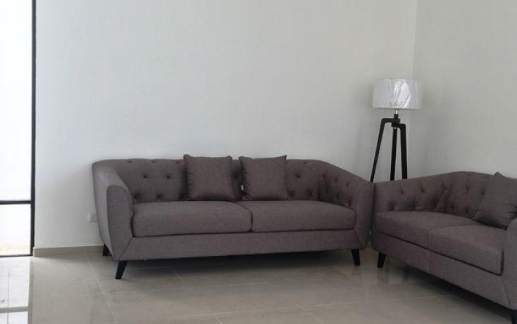 Foto de casa en venta en, temozon norte, mérida, yucatán, 1281085 no 02