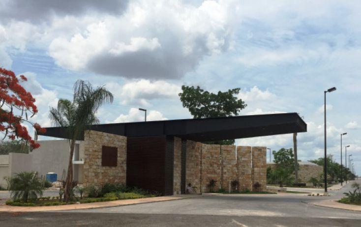 Foto de casa en venta en, temozon norte, mérida, yucatán, 1281085 no 07