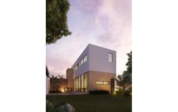 Foto de casa en venta en  , temozon norte, mérida, yucatán, 1282059 No. 02