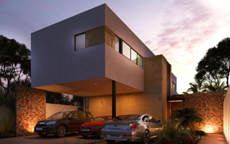 Foto de casa en condominio en venta en, temozon norte, mérida, yucatán, 1283069 no 01