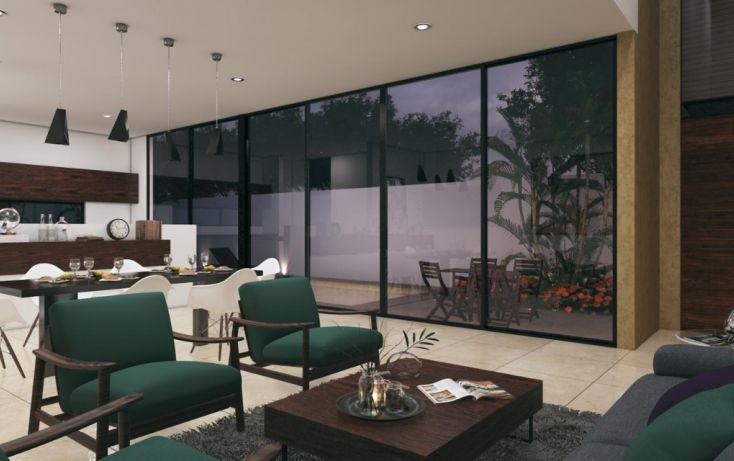 Foto de casa en condominio en venta en, temozon norte, mérida, yucatán, 1283069 no 04