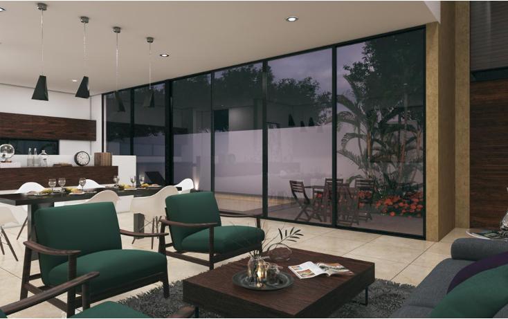 Foto de casa en venta en  , temozon norte, mérida, yucatán, 1283069 No. 04