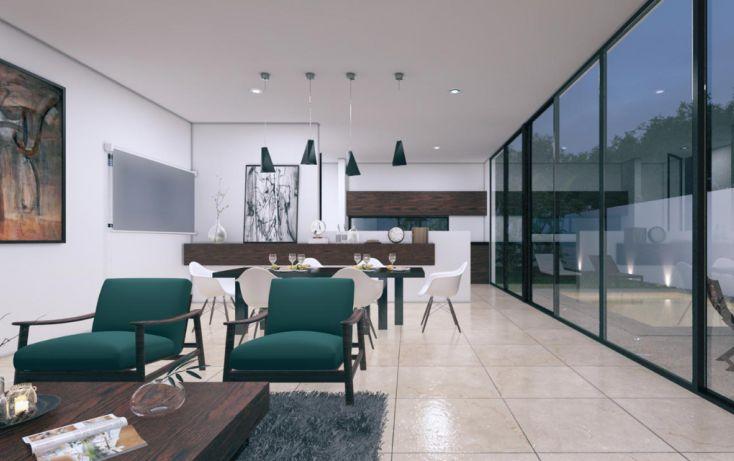 Foto de casa en condominio en venta en, temozon norte, mérida, yucatán, 1283069 no 05