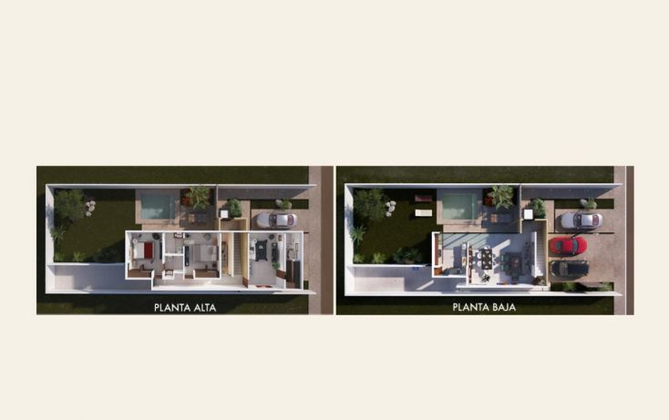 Foto de casa en condominio en venta en, temozon norte, mérida, yucatán, 1283069 no 06