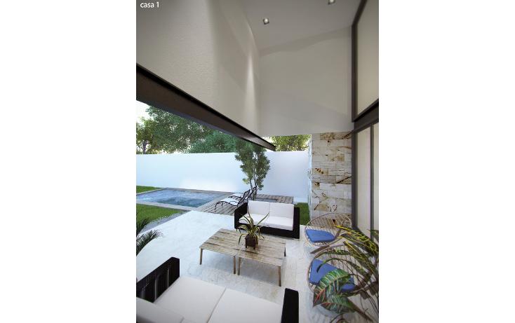 Foto de casa en venta en  , temozon norte, m?rida, yucat?n, 1284443 No. 06