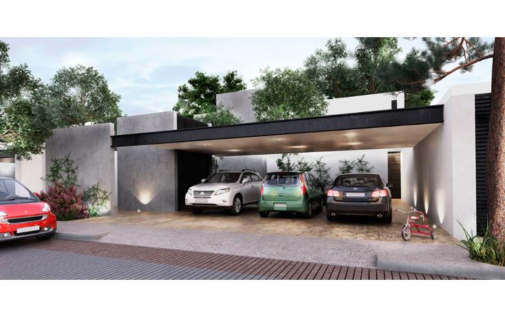 Foto de casa en venta en  , temozon norte, mérida, yucatán, 1286717 No. 01