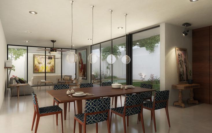 Foto de casa en venta en  , temozon norte, mérida, yucatán, 1286717 No. 02