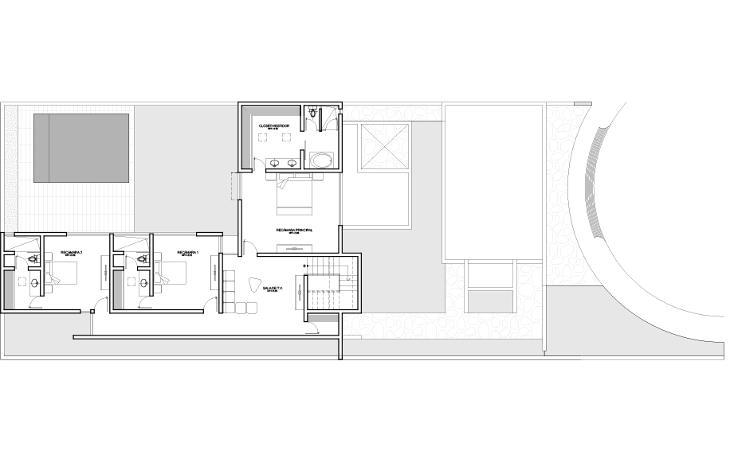 Foto de casa en venta en  , temozon norte, mérida, yucatán, 1286717 No. 05