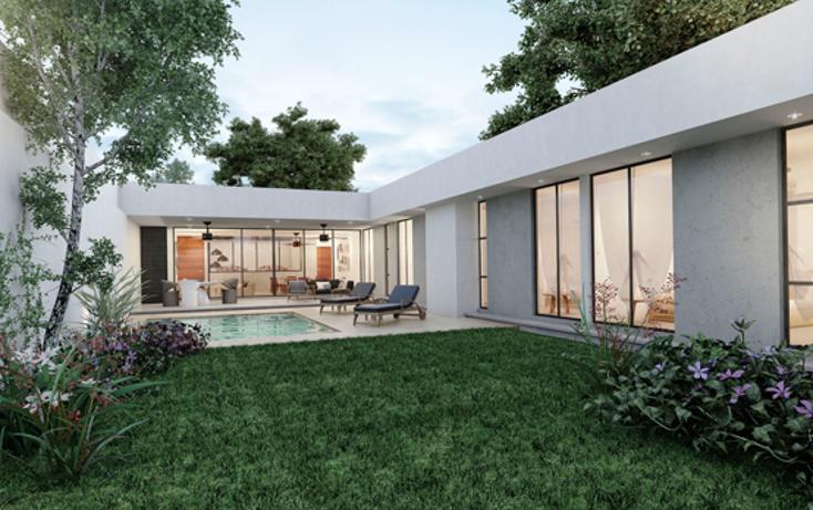 Foto de casa en venta en  , temozon norte, mérida, yucatán, 1286747 No. 03