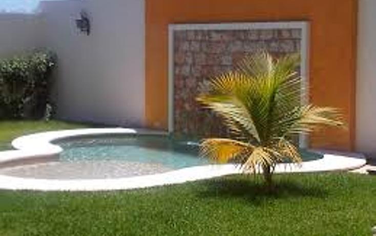 Foto de casa en venta en  , temozon norte, m?rida, yucat?n, 1287043 No. 04