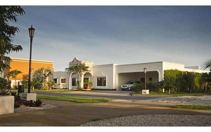 Foto de casa en venta en  , temozon norte, mérida, yucatán, 1287045 No. 02