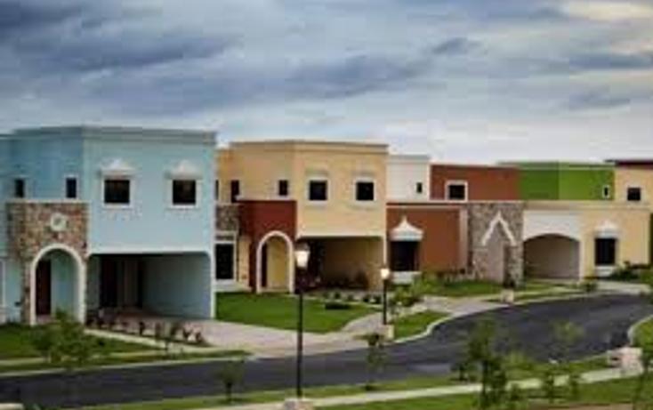 Foto de casa en venta en  , temozon norte, mérida, yucatán, 1287049 No. 02