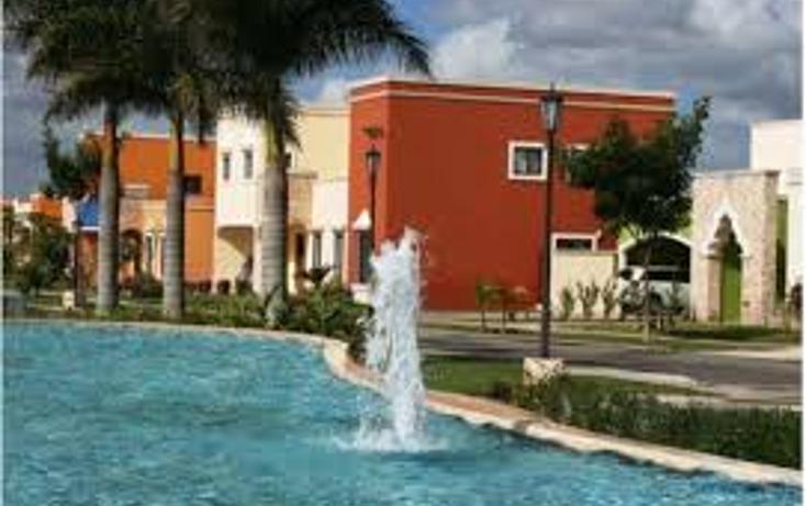 Foto de casa en venta en  , temozon norte, mérida, yucatán, 1287049 No. 05